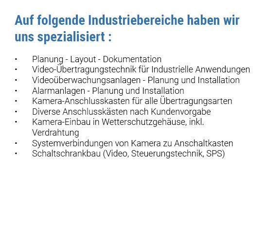 Netzwerktechnik aus  Neckarwestheim