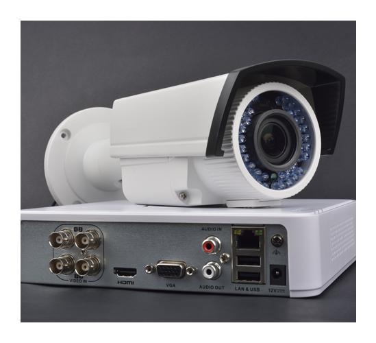 Videoübertragungstechnik